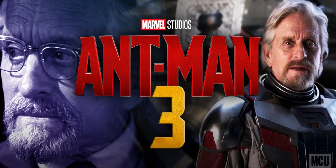 Michael Douglas najavio kada 'Ant-Man 3' počinje snimanje