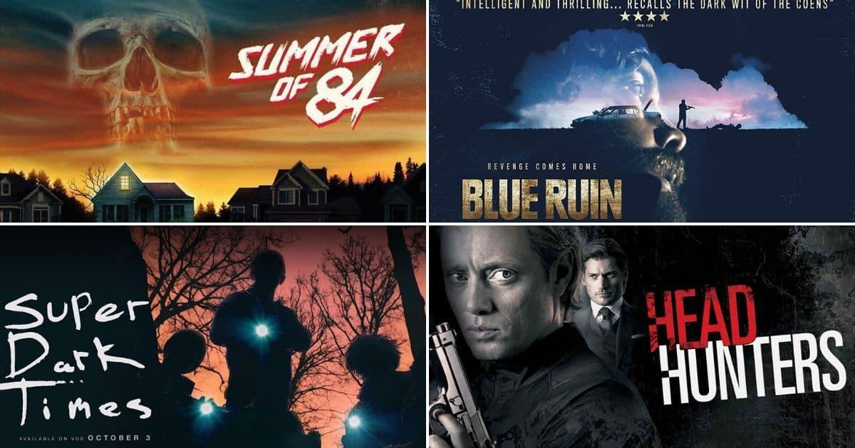 15 odličnih triler filmova 2010tih koje vjerojatno niste gledali