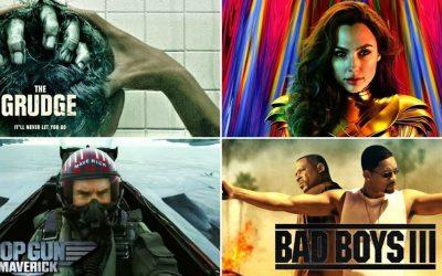 Najiščekivaniji filmovi 2020. godine