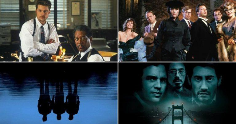 25 Najboljih filmova s misterioznim ubojstvima (Whodunit)