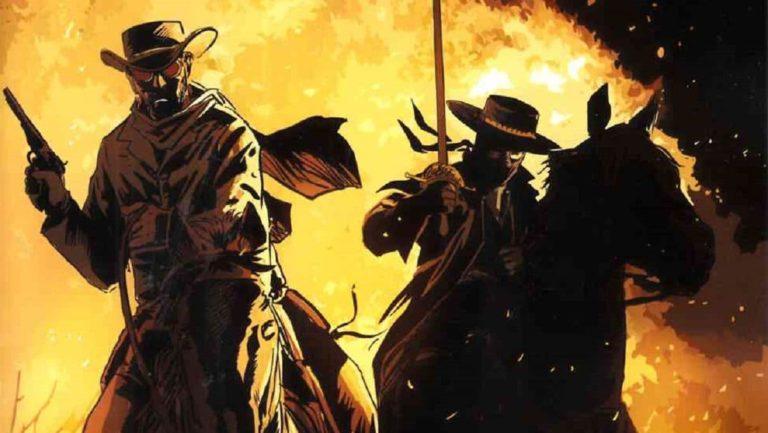 Quentin Tarantinov Django Unchained će dobiti nastavak koji će biti crossover sa Zorrom