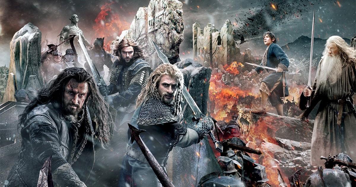 Amazonova Lord of the Rings TV serija već sada obnovljena za drugu sezonu