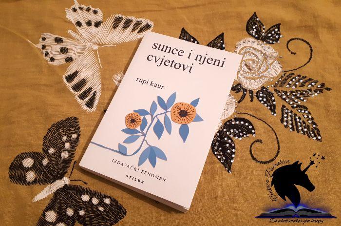 Recenzija knjige: Sunce i njeni cvjetovi