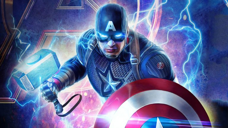 Avengers: Endgame scenarist priznaje veliku grešku u najboljoj sceni filma