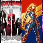 Disney/Marvel objavio datume za 5 novih misterioznih MCU filmova