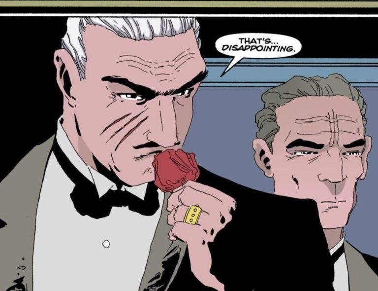 'The Batman' filmu dodan novi glumac za ulogu mafijaškog šefa Carmine Falconea