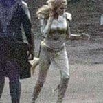 Marvel 'The Eternals' slike sa seta otkrivaju Angelinu Jolie kao Thenu u superherojskom odijelu i druge