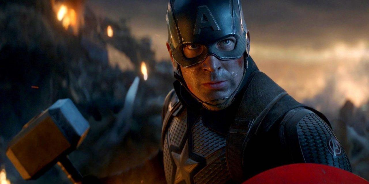 Avengers Endgame scenarist objasnio zašto su prekršili pravila Mjölnira zbog Kapetana Amerike