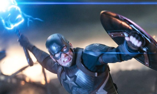 "Chris Evans o povratku kao Kapetan Amerika: ""Nikad ne reci nikad."""