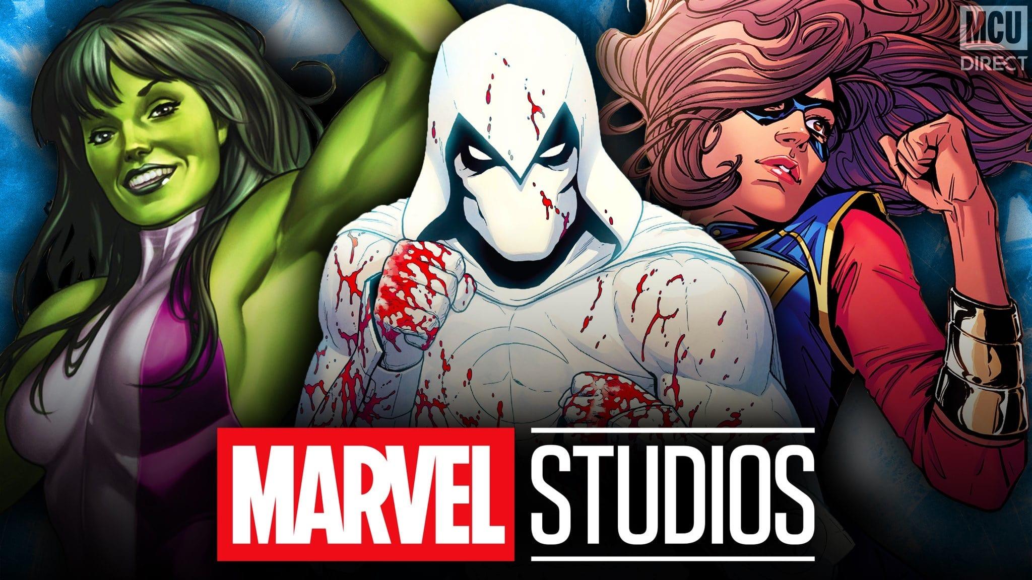 Kevin Feige potvrdio da će se likovi koji debitiraju u Marvel Disney+ serijama pojaviti i u filmovima