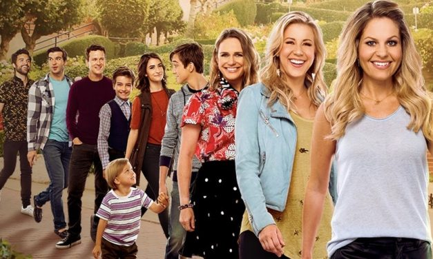Trailer: Fuller House (2016-2020), Sezona 5
