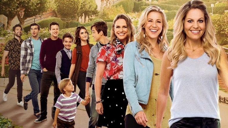 Trailer: Fuller House (2016-2020), Sezona 5
