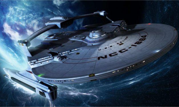 Star Trek: Dvije nove nenajavljene serije dolaze nakon Picarda