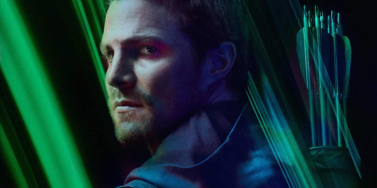 Arrow službeno završio snimanje finalne sezone
