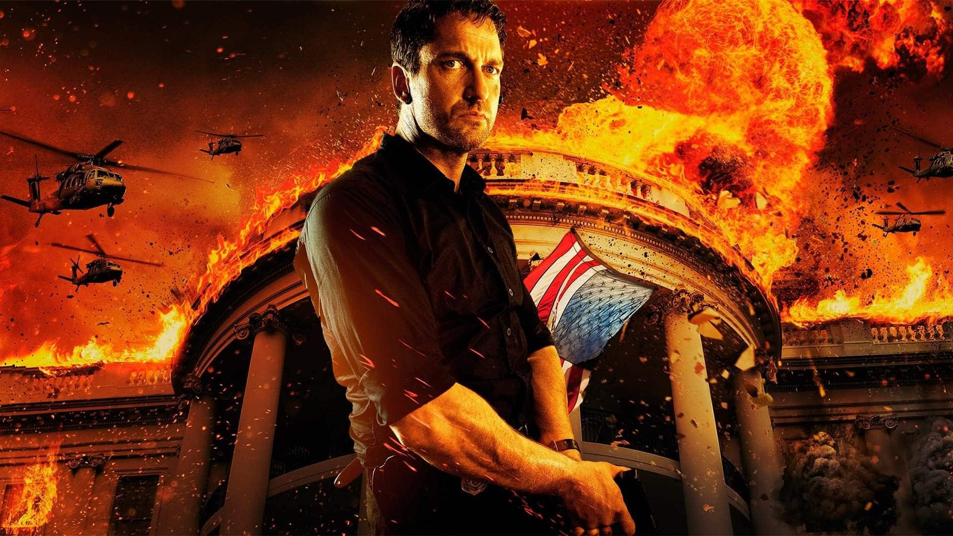 Gerard Butlerov 'Has Fallen' serijal mogao bi dobiti još tri filma, a možda i TV seriju