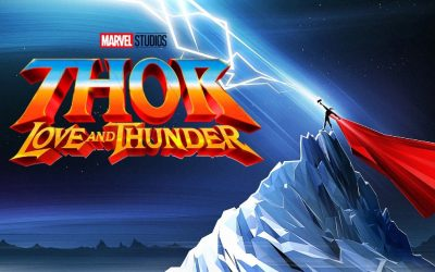 Thor: Love and Thunder redatelj potvrdio kada započinje snimanje