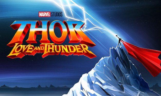 Chris Hemsworth otkriva kada započinje snimanje na Thor: Love and Thunder