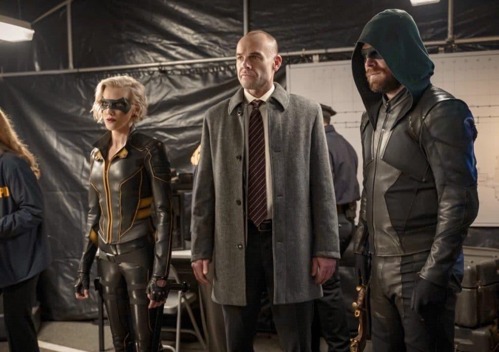 Originalna Black Canary se vraća u 'Crisis on Infinite Earths'