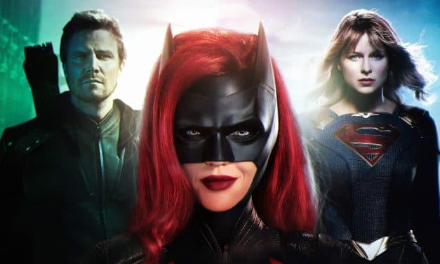 Ključne epizode Arrowverse serija za pogledati prije 'Crisis on Infinite Earths'