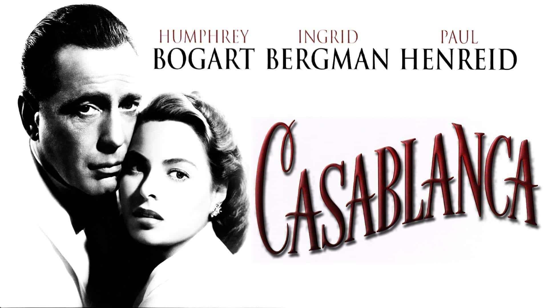 Vremeplov: Casablanca (1942)