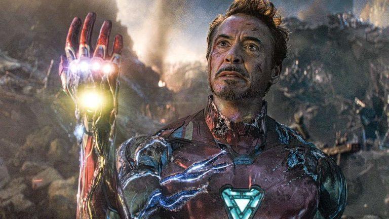 Avengers Endgame: Otkriveno da je Iron Man vidio svoju odraslu kćer prije smrti!