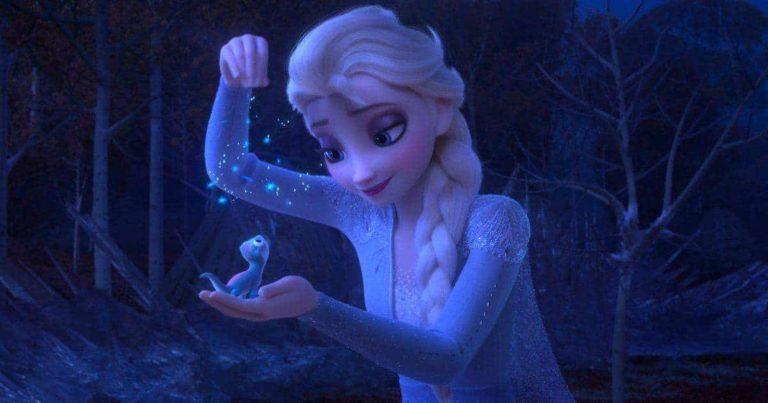 Stigle prve reakcije za 'Frozen 2'