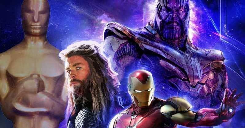 Marvel ipak gura RDJ-a, ali i 12 drugih 'Avengers Endgame' zvijezda u razmatranje za Oscare