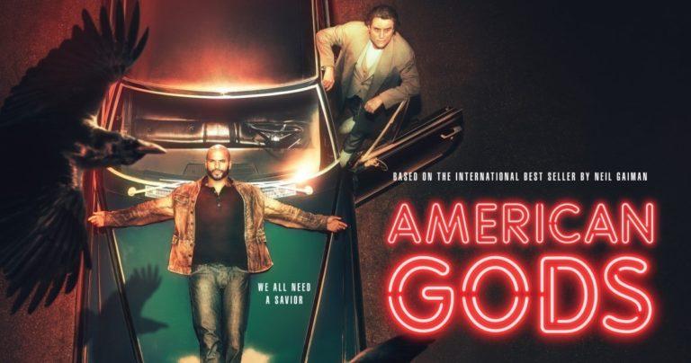 MG TV kanal ponovno donosi seriju 'American Gods' na male ekrane u Hrvatskoj