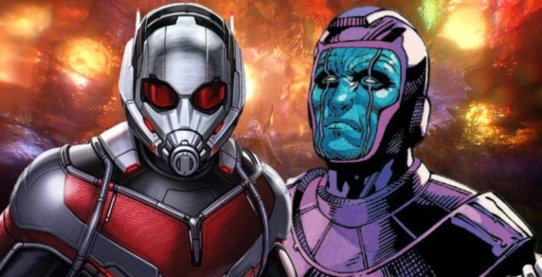 MCU teorija: Negativac Ant-Man 3 filma je Kang The Conqueror