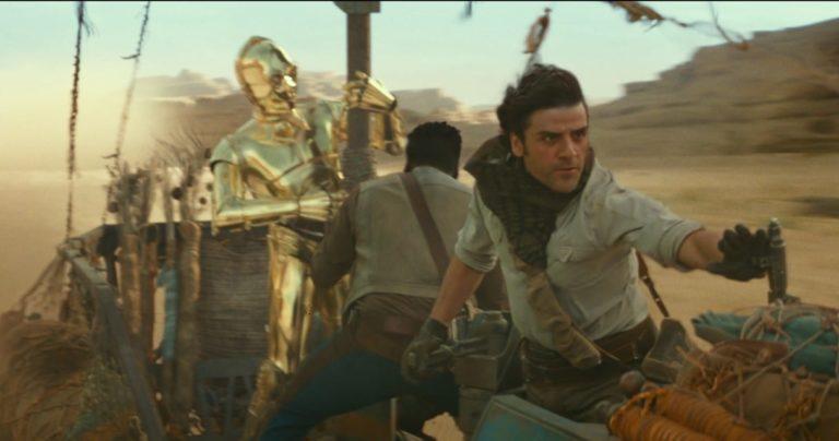 Ekskluzivno: Stigao prvi video klip iz filma Star Wars: The Rise of Skywalker