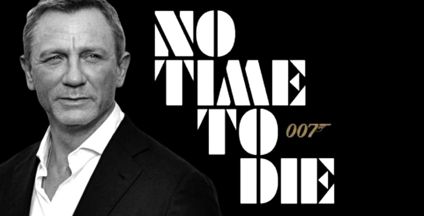 Daniel Craig potvrđuje da je završio s James Bondom nakon 'No Time to Die'