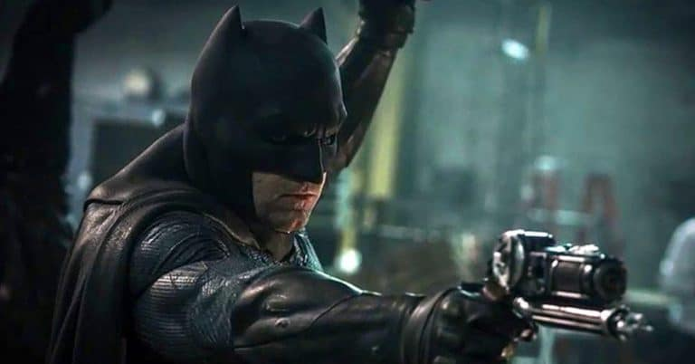 Zack Snyder podijelio novu sliku Bena Afflecka kao Batman iz 'Batman V Superman' filma