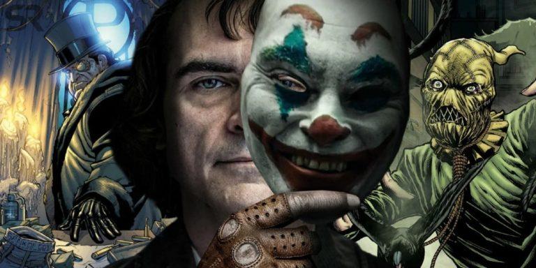 Solo DC filmovi koje želimo vidjeti nakon Jokera