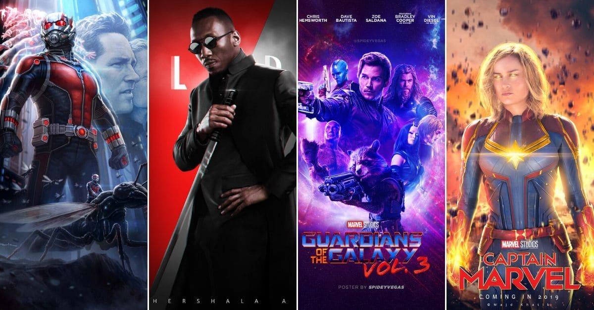 Marvelovi MCU planovi za 2022. i 2023. Fazu 5 postaju puno jasniji