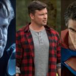Prvi pogled na Kevin Conroyevog Bruce Waynea i Tom Wellingovog Clark Kenta u 'Crisis on Infinite Earths'