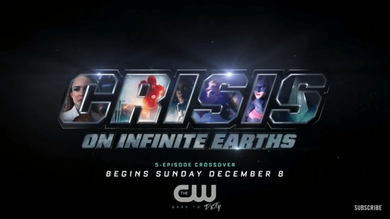 Objavljen novi teaser za 'Crisis on Infinite Earths' [i prve službene fotografije]