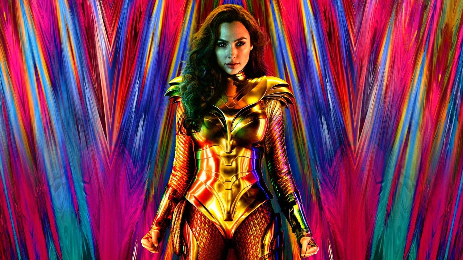 Trailer: Wonder Woman 1984 (2020)