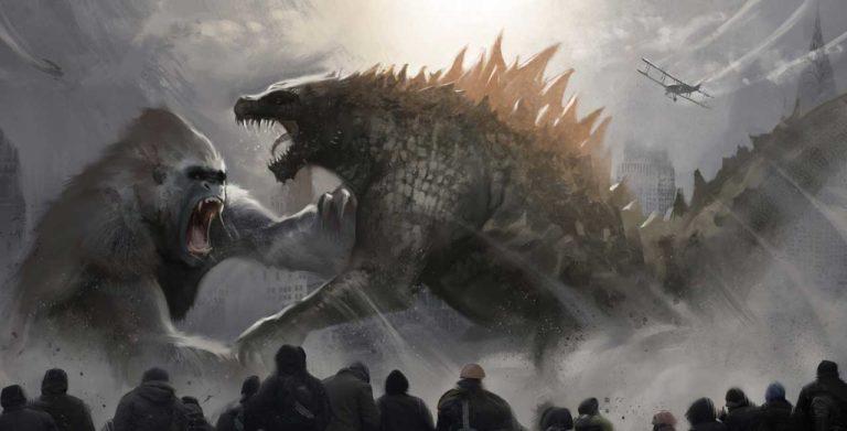 Godzilla vs. Kong datum izlaska odgođen