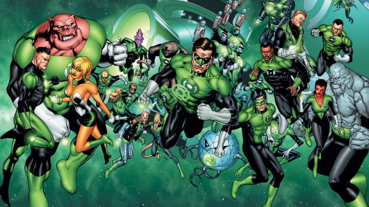 Green Lantern film kreće u izradu