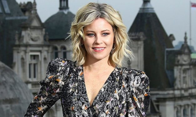 Elizabeth Banks će režirati i biti glavna zvijezda 'The Invisible Woman' filma