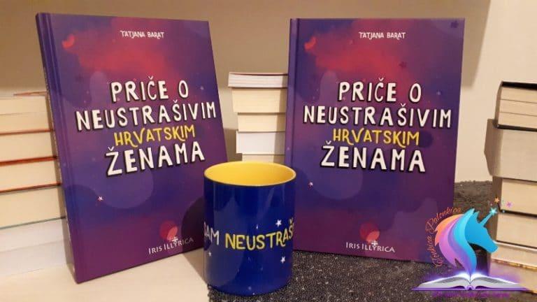 Recenzija knjige: Priče o neustrašivim hrvatskim ženama