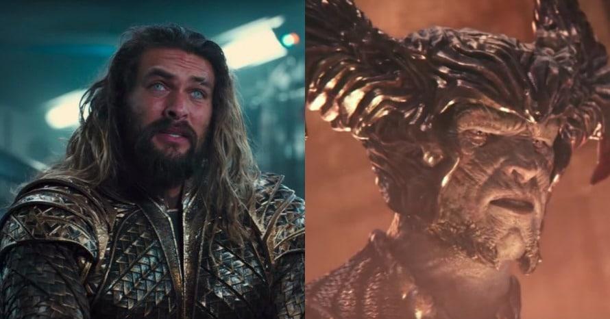 'Justice League': Jason Momoa otkrio novu sliku u kojoj Aquaman probada Steppenwolfa