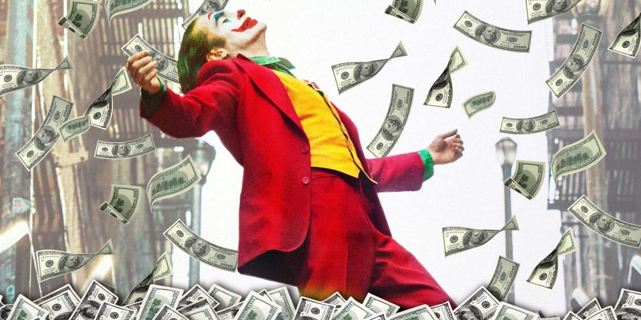 Joker je upravo postao najprofitabilniji stripovski film svih vremena!