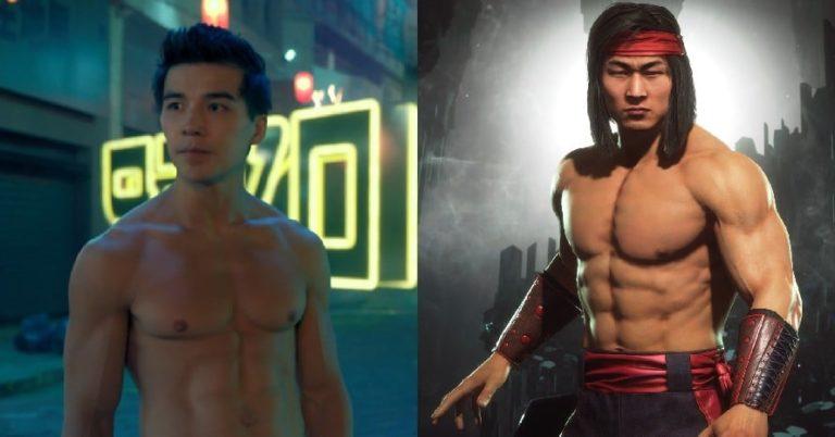 'Mortal Kombat' – Liu Kang glumac Ludi Lin podijelio video treninga