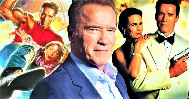 Arnold Schwarzenegger zainteresiran za pravljenje True Lies 2 & Last Action Hero 2