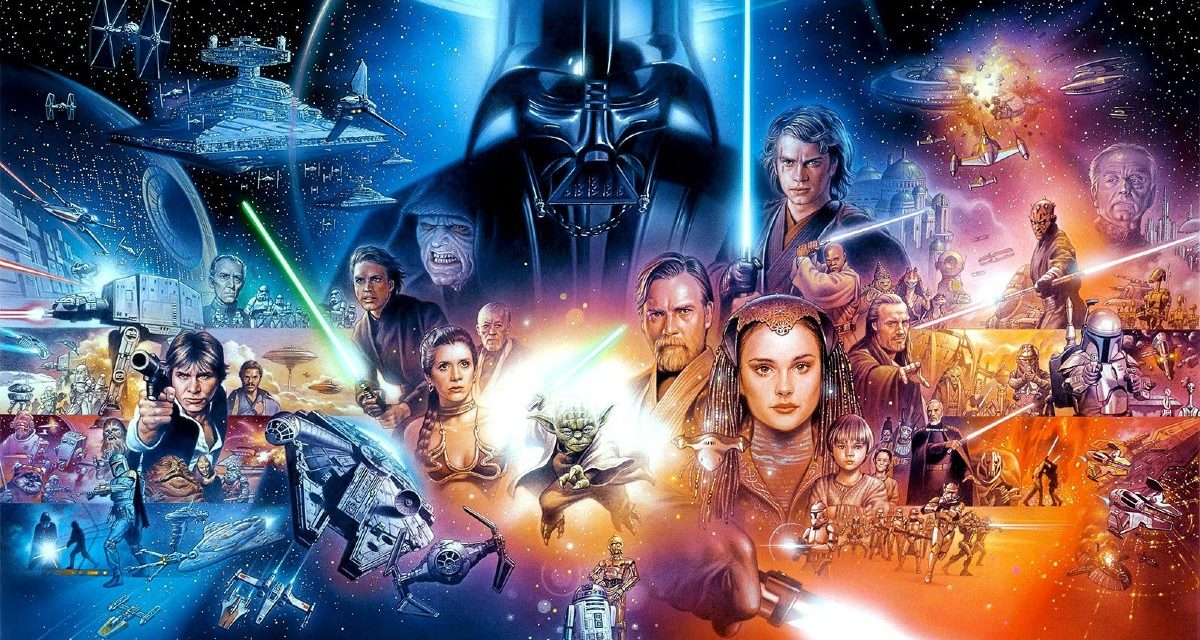 Star Wars: Najbolji način gledanja filmova prije dolaska Rise of Skywalker