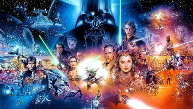Star Wars Skywalker Saga dobiva odličan box set od 9 filmova (27 diskova)
