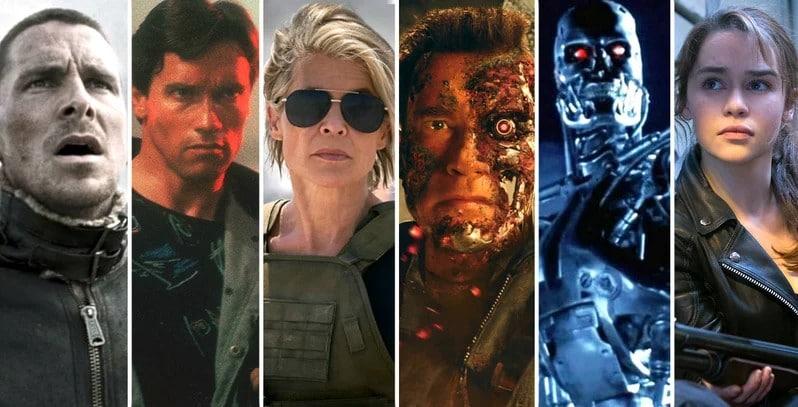 Svi Terminator filmovi poslagani od najgoreg do najboljeg