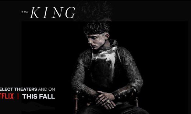 Recenzija: The King (2019)