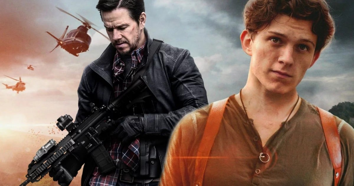 Mark Wahlberg će se pridružiti Tomu Hollandu u Uncharted filmu
